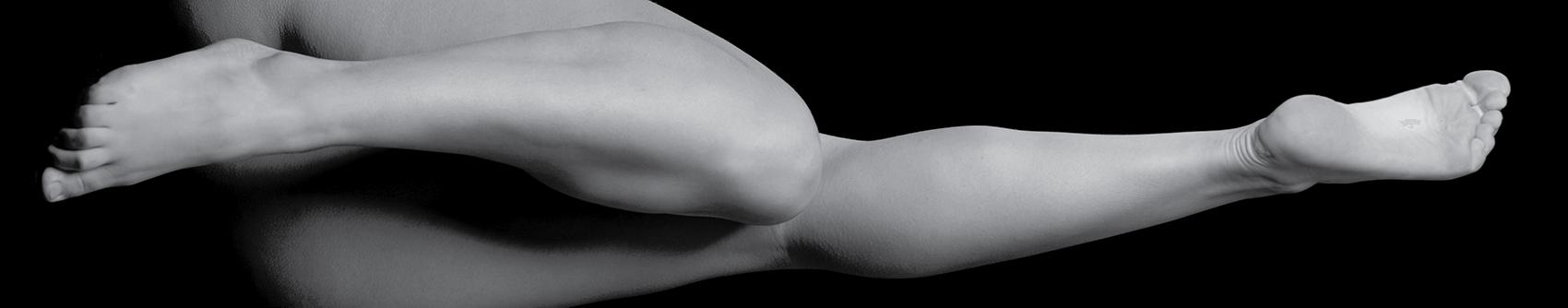 feet & legs