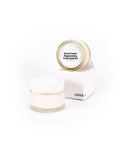 cloud cream regenerating facial hydrator