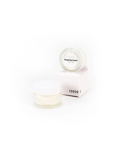 omega eye cream