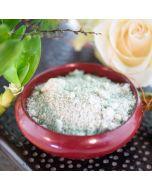 hinoki mint mineral bath soak