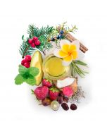 essential omega fresh berry oil serum