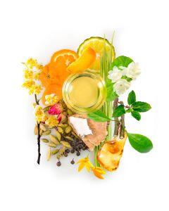 cardamom amber oil