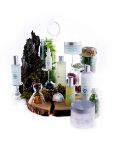 the complete nature treatment