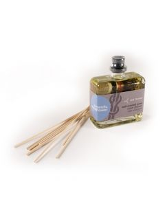 moonflower intensely-scented organic room diffuser