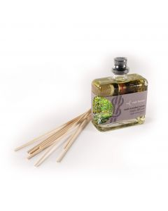 palo santo intensely-scented organic room diffuser