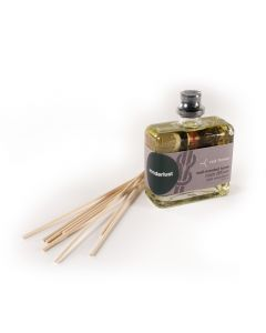 wanderlust intensely-scented organic room diffuser