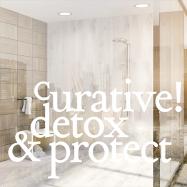 curative! detox & protect
