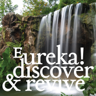 eureka! discover and revive