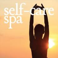 self-care spa
