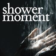 shower moment